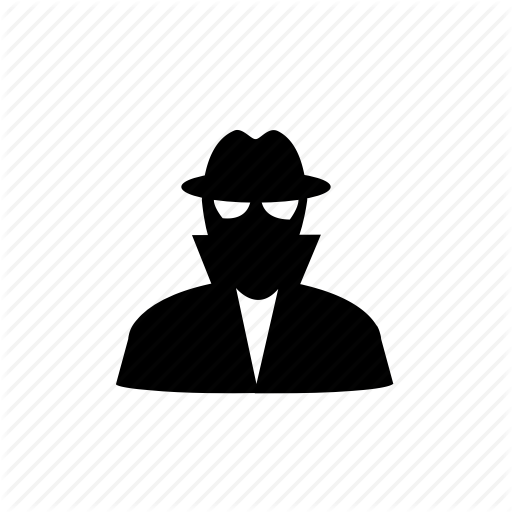 Security, Police, Silhouette, Transparent Png Image Clipart Free