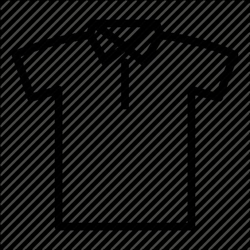 Clothing, Polo Shirt, Polo T Shirt, T Shirt Icon