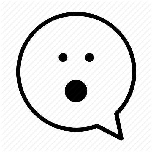 Black Smiling Face Emoji