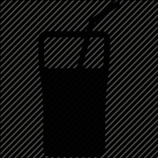 Drink, Juice, Pop Drink, Soda, Soda Pop Icon