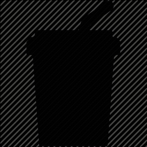 Drink, Pop Drink, Soda, Soda Cup, Soda Pop Icon