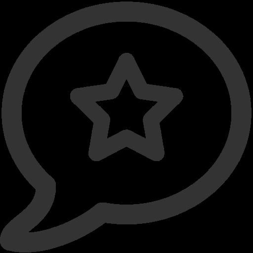 Topic, Popular Icon