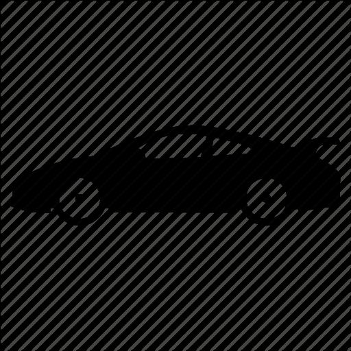 Auto, Automobile, Car, Porsche, Sportcar Icon