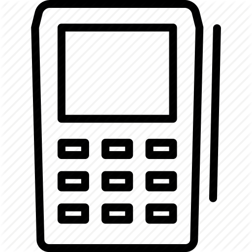 Pos Icon