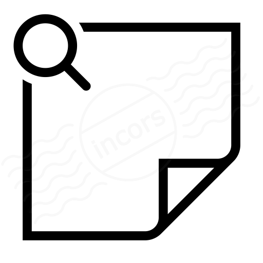 Iconexperience I Collection Note Pinned Icon
