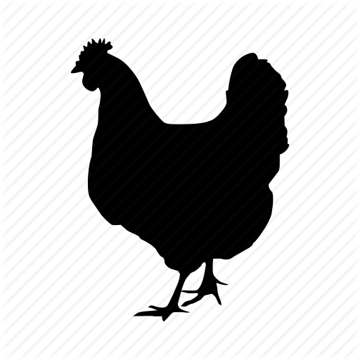 Fried Chicken Icon Png