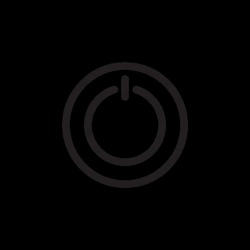 Download Power Button Icon Inventicons