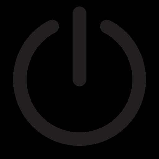 Power Icon Free Of Eva Fill Icons