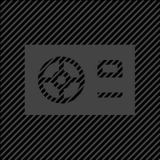Pc Power Icon Free Icons