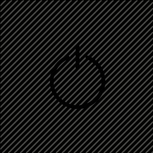 Power Symbol Transparent Png Clipart Free Download