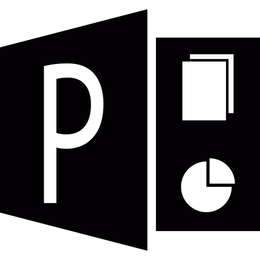 Microsoft Powerpoint Logo Png Icon