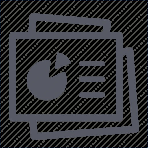 Icon For Powerpoint Presentation