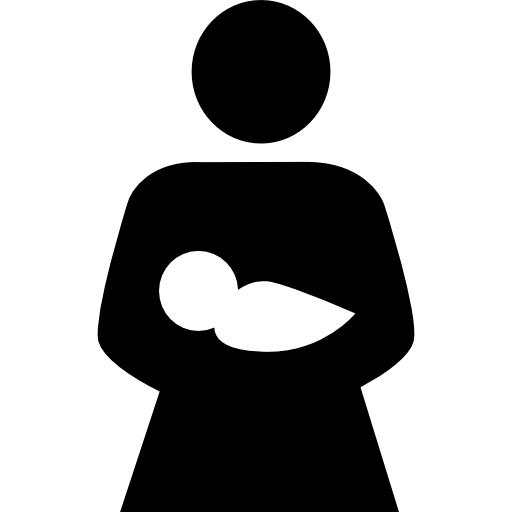 Mother Vector Pregnant Baby Transparent Png Clipart Free