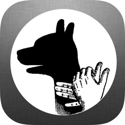 Hand And Shadow For Preschool Toddlers Hd Lite Free