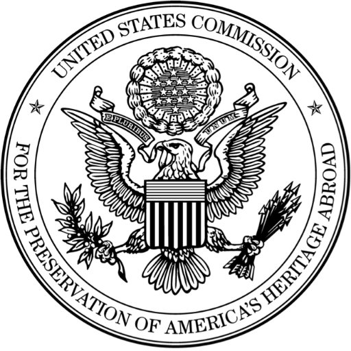 Us Comm Preservation Of America's Heritage Abroad