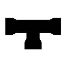 Image Pipes Icon