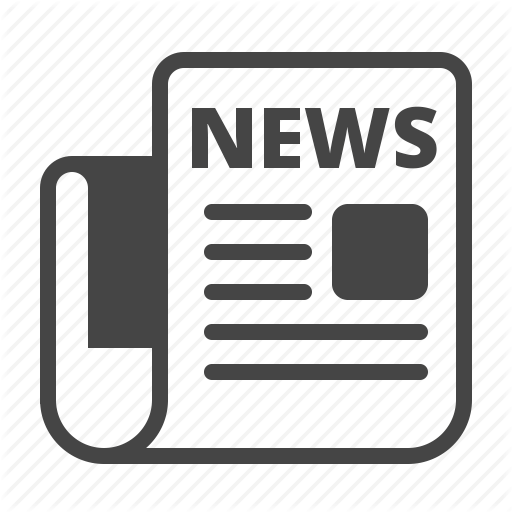 Blog, News, Press Release, Publication, Subscribe Icon