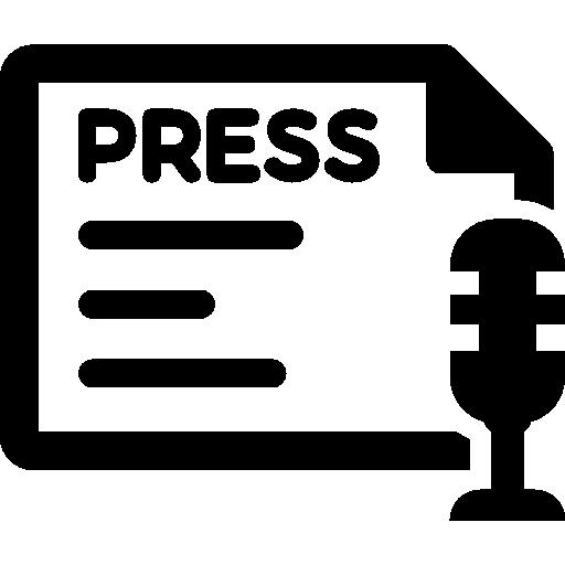 Press, Press Release, Tool, Man, Microphone, Seo Sem, Release
