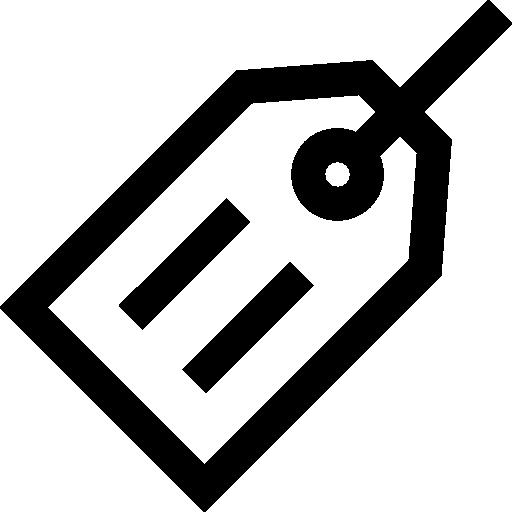 Price Tag, Label, Finance, Price, Tag, Shop Icon