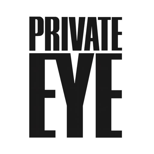Private Eye Magazine