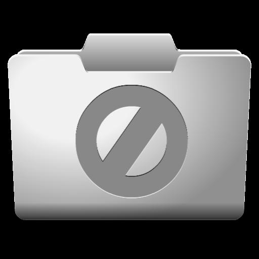 White Private Icon