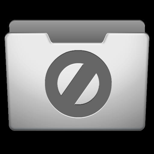Aluminum Grey Private Icon