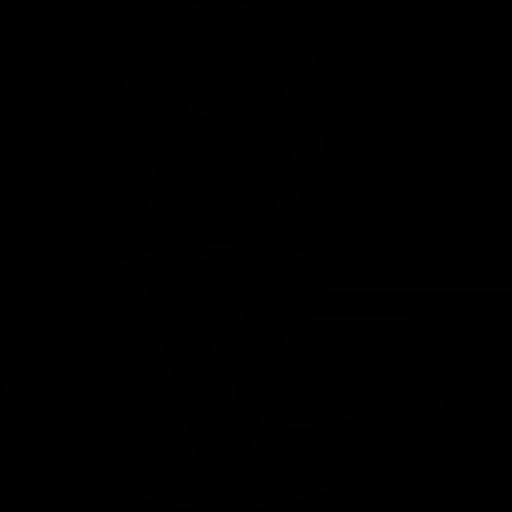 Man, Profiles, Profile Icon
