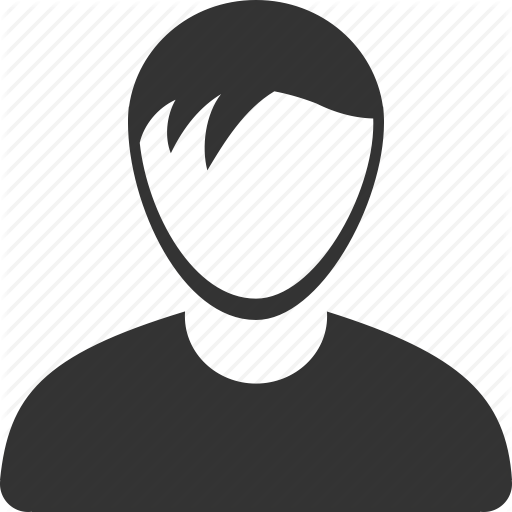 User, Avatar, Font, Transparent Png Image Clipart Free Download