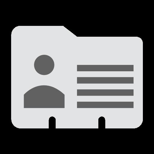 Account, User, Person, Human, Profile Icon