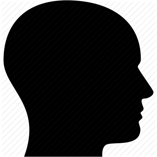 Face, Head, Human, Man, People, Profile Icon
