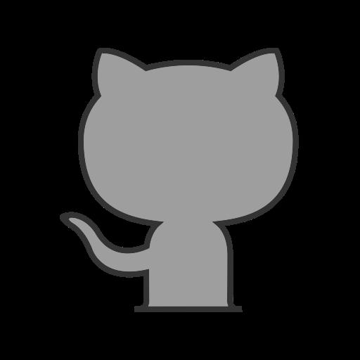 Github, Code, Program Icon