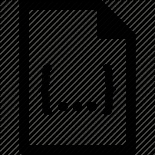Code, Css, Document, File, Programming, Stylesheet Icon