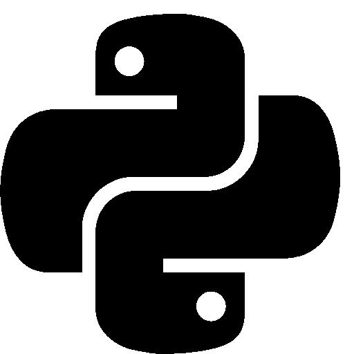 Programming Python Icon Windows Iconset