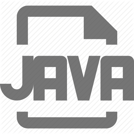 Coding, Document, File, Format, Java, Paper, Programming, Sheet Icon