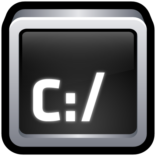 Prompt, Command Prompt, Terminal, Command Icon