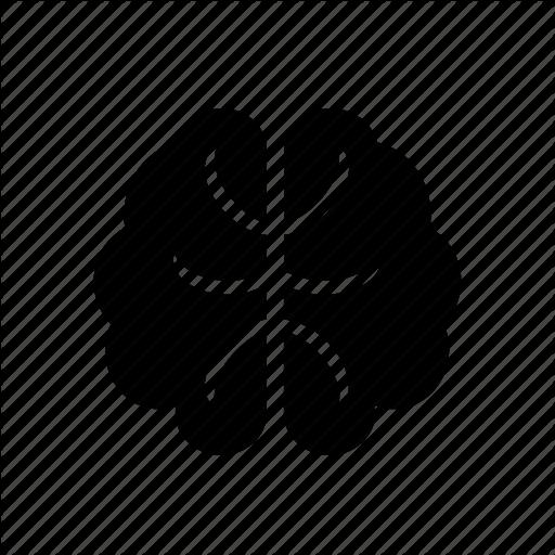 Brain, Brainstorm, Creative, Human, Idea, Mind, Sanity Icon