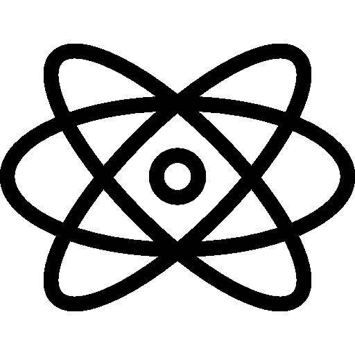 Neutron, Atomic, Physics, Fusion, Nucleus, Science, Nuclear