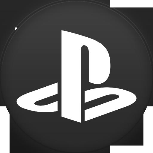 Playstation Icon Circle Addon Iconset