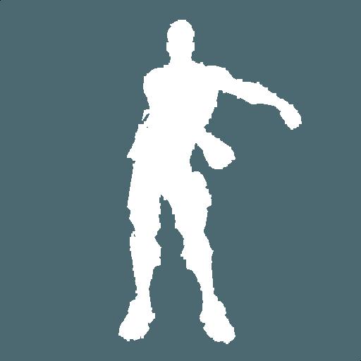 Floss Fortnite Skin Tracker