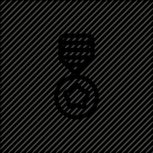 Game, Medal, Pubg Icon
