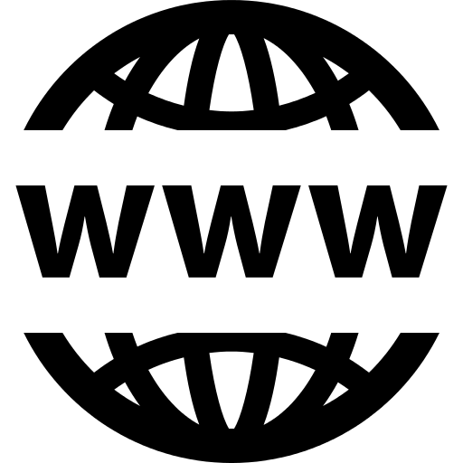 Domain Png Icon