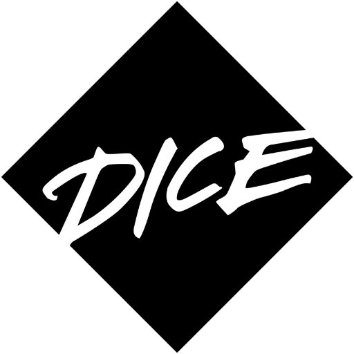 Dice On Twitter Here's And His Dice Live Award