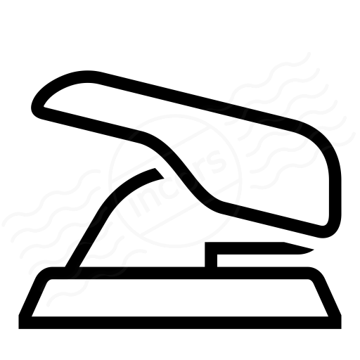 Iconexperience I Collection Hole Punch Icon