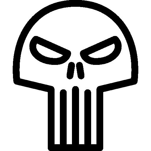 Punisher Icons Free Download