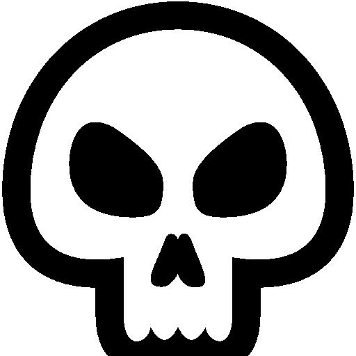 Cinema Triller Icon