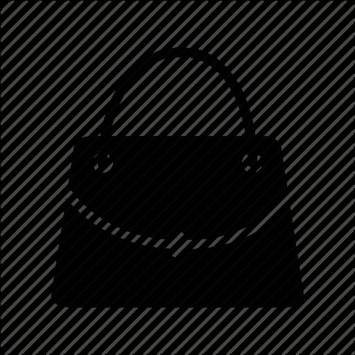 Bag, Fashion, Handbag, Ladies, Purse Icon