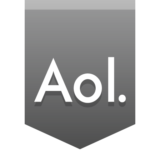 Aol Internet Icon Related Keywords Suggestions
