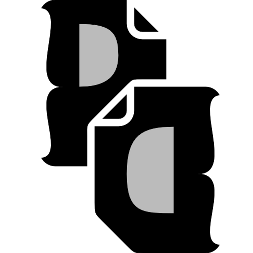 Rfc Designing Logo Of Pandoc
