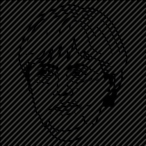 Putin Icon