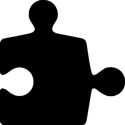Very Basic Puzzle Icon Windows Iconset